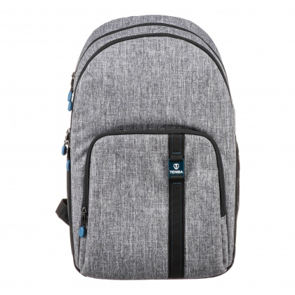 Tenba Skyline 13 Backpack, Grey