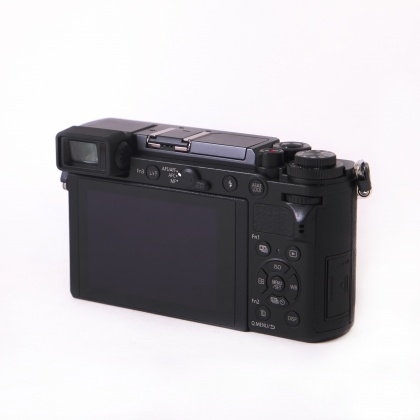 Used Panasonic DC-GX9 body