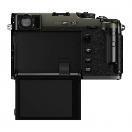 Fujifilm X-Pro3 Duratect Black Body