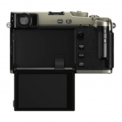 Fujifilm X-Pro3 Duratect Silver Body