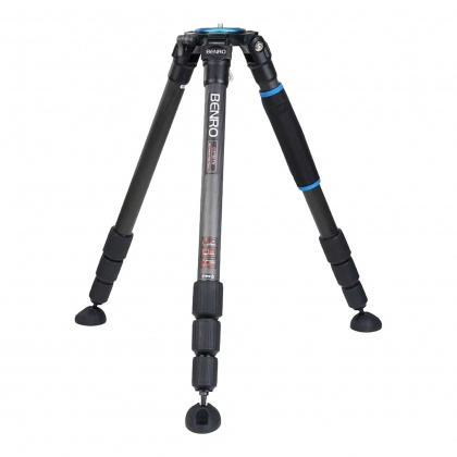 Benro Combination Series 3 Carbon Twist 4-Section Tripod