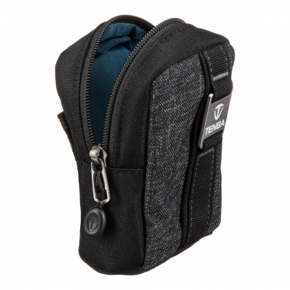 Tenba Skyline 3 Pouch, Black