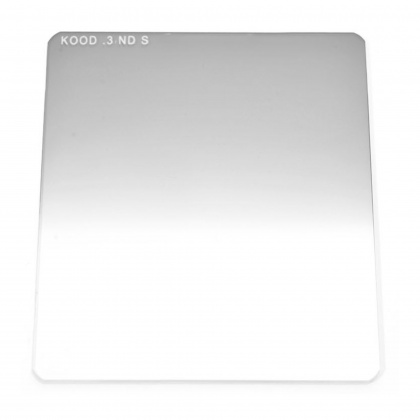 Kood Pro Light grey grad