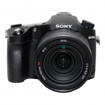 Used Sony DSC-RX10 IV
