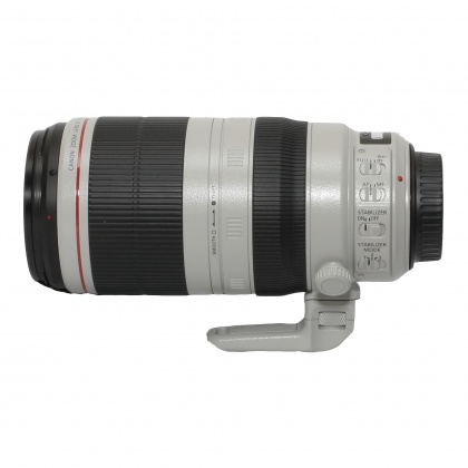 Used Canon EF 100-400mm f4.5-5.6 L IS USM II