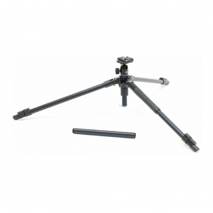 Slik Pro AL-323BH4 Tripod with SBH-400AS Ball Head
