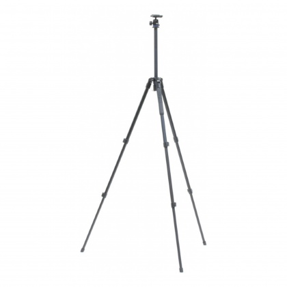 Slik Pro AL-324BH4 Tripod with SBH-400AS Ball Head