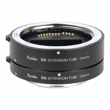 Kenko Extension Tube set, 10+16 for Canon EOS R