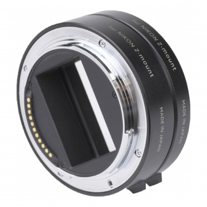 Kenko Extension Tube set, 10+16 for Nikon Z