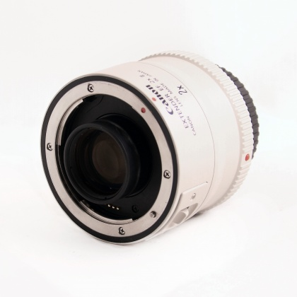 Used Canon Extender EF 2x II