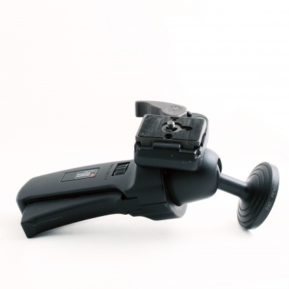 Used Manfrotto 324RC2 Light Duty Grip Action Ball Head
