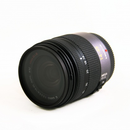 Used Panasonic 14-45mm f3.5-5.6 OIS