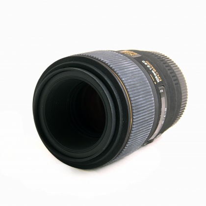 Used Sigma 105mm f2.8 DG Macro for Sony A mount