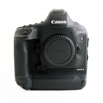 Used Canon EOS 1DX MkII body