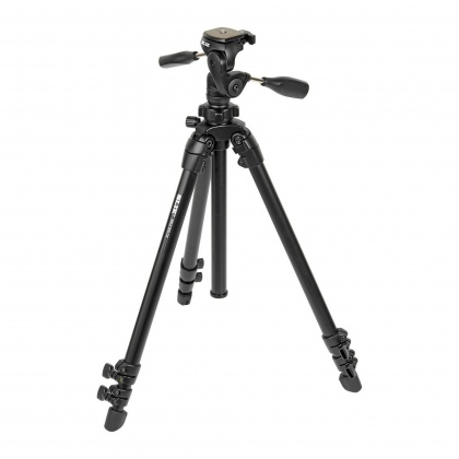 Slik Able 300DX Tripod with 3-way Head