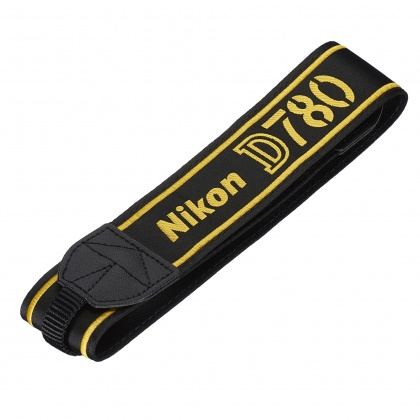 Nikon AN-DC21 Shoulder strap for the D780