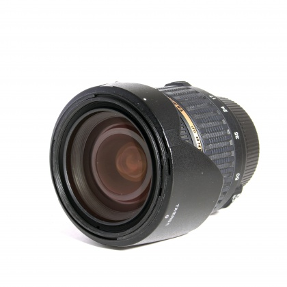 Used Tamron XR Di II SP 17-50mm F2.8 for Nikon AF