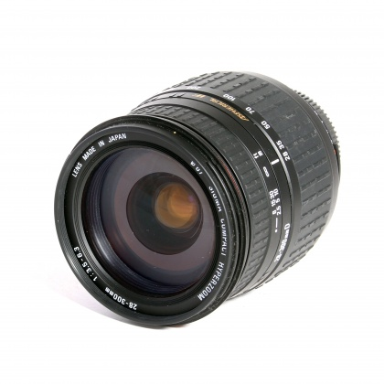 Used Sigma DG 28-300mm F3.5/6.3 for Nikon AF