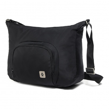 Crumpler Triple A Shoulder Bag, Black