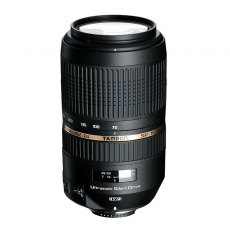 Tamron SP AF 70-300mm f4/5.6 Di VC USD for Canon