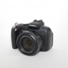 Used Canon Powershot SX1 IS
