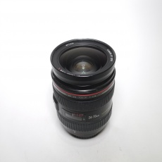 Used Canon EF 24-70mm f2.8L USM