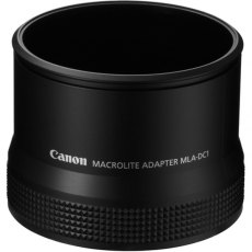 Canon Macro Light Adapter MLA-DC1