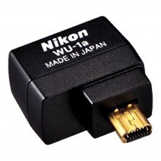 Nikon WU-1a Wireless Mobile Adaptor