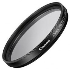 Canon 43mm Protection Filter-43