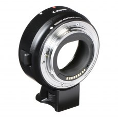 Canon Mount Adapter EF-EOS M lens for Canon CSC
