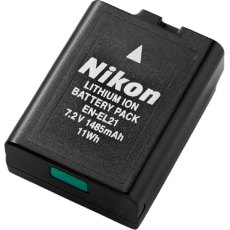 Nikon EN-EL21 Rechargeable Battery