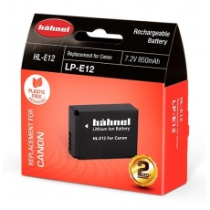 Hahnel HL-E12, 7.2v 800 mah battery