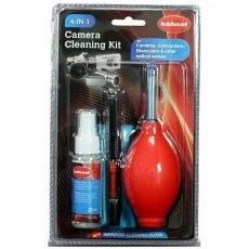Hahnel 4 in 1 Cleaning kit