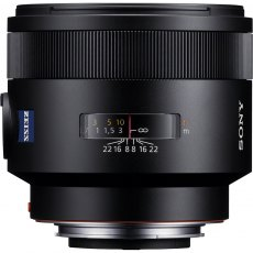 Sony 50mm, F1.4, ZA SSM, Carl Zeiss Planar T*