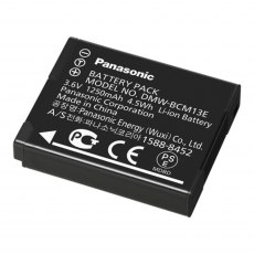 Panasonic DMW-BCM13E Battery