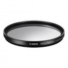 Canon Protection Filter, 55mm