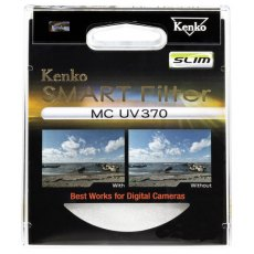 Kenko 55mm Smart MC UV Filter