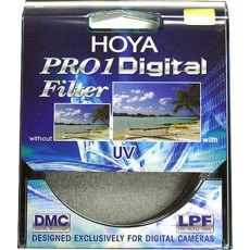 Hoya 46mm Pro1 Digital UV filter