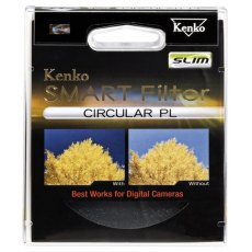 Kenko 67mm Smart Circular Polarising Filter