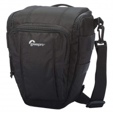 Lowepro Toploader Zoom 50 AW II, black