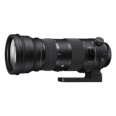 Sigma 150-600mm f5-6.3 DG OS HSM Sport for Nikon