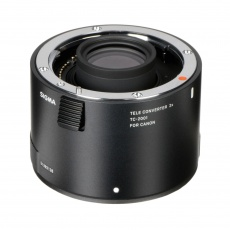 Sigma 2x Tele Converter TC-2001 for Nikon