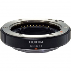 Fujifilm Macro Extension Tube 11mm - MCEX-11
