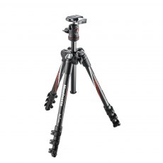 Manfrotto MKBFRC4 - BH BeFree Carbon Travel Tripod
