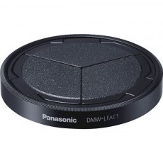 Panasonic DMW-LFAC1 Lens Cap/shade for LX-100, black
