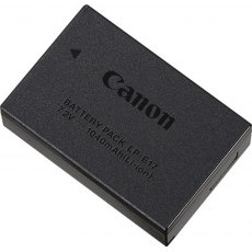 Canon LP-E17 Battery Pack for EOS M
