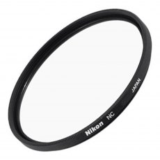 Nikon 67mm NC Neutral Colour Filter