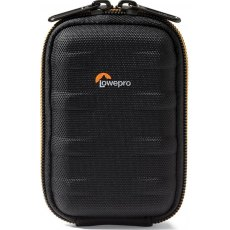 Lowepro Santiago 10 II, Black/Orange