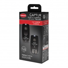 Hahnel Captur Remote for Canon