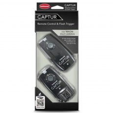 Hahnel Captur Remote for Nikon